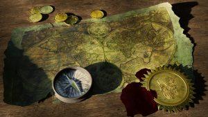地図 心の地図 世界地図